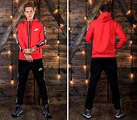 Зимний спортивный мужской костюм Nike, фото 1