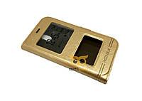 Чехол книжка Momax для LG K10 K410