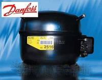 Компрессоры DANFOSS SC 10 G R – 404a/507 LBP низкотемпературные