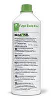 Засіб для видалення слідів затірки ( Fugalite ) Fuga - Soap Eco.Keracoll (Італія ) 1л. концентрат.