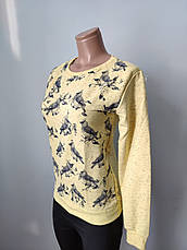 Кофта, свитер  женский модный SETAY, Турция, фото 3