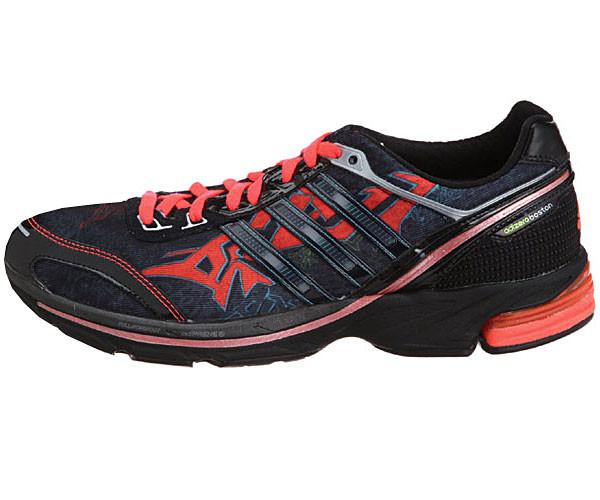 Кроссовки для марафона Adidas Adizero Boston 2 Graphic U42618