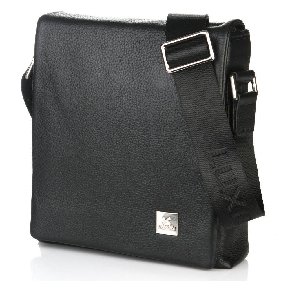 Мужская сумка через плечо Luxon 5861-3