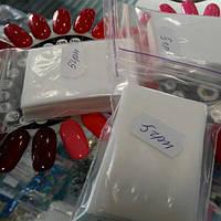 Салфетки безворсовые, 50 шт. плотные