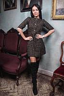 Женское модное платье АК405, фото 1