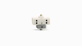 Нагрівальний елемент в зборі для 3D принтера Pro2 Hot End Assembly Raise3D