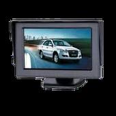 Экраны для камер заднего вида