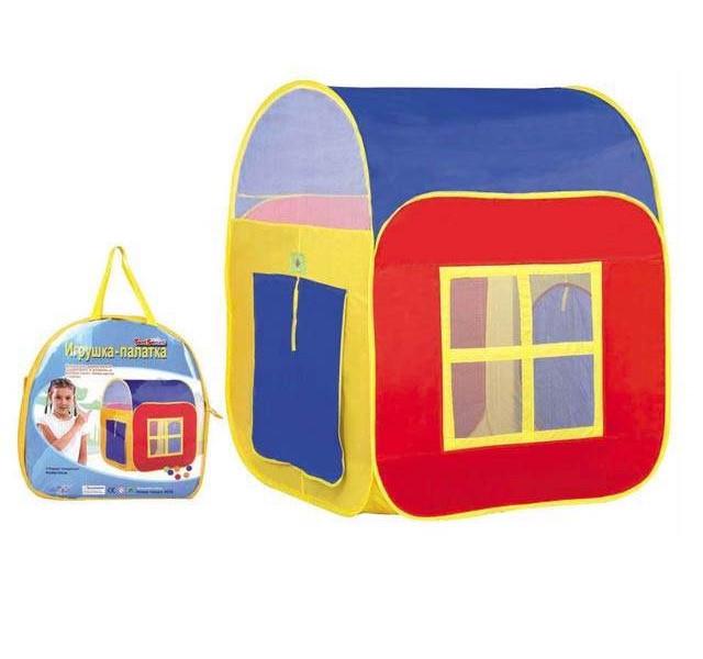 """Детская игровая палатка """"домик"""""""