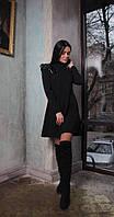 Женское стильное платье АК402, фото 1