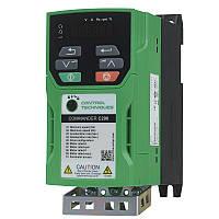 Преобразователь частоты 30/37 кВт, 380-480В, Commander C200-07400660A