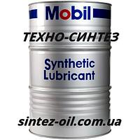 Масло трансмиссионное Mobil Delvac Synthetic Gear Oil 75W-140 (API GL-5) 208л