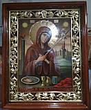 Чудотворная икона Божьей матери «Самарская», фото 2