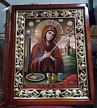 Чудотворная икона Божьей матери «Самарская», фото 3