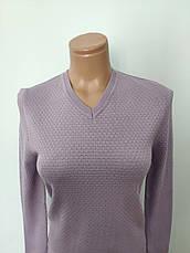 Кофта, свитер  женский модный SIK, Турция, фото 3