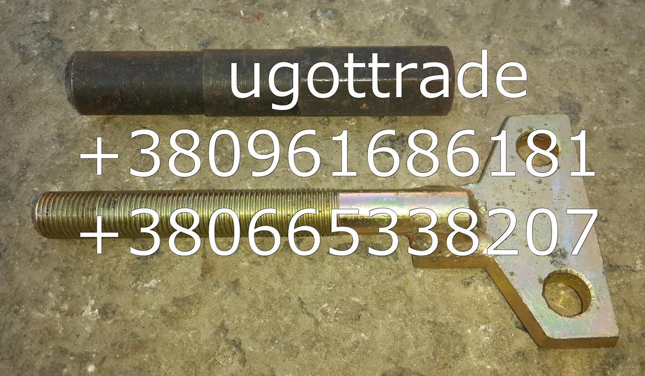 Винт регулировочный ДТ-75  77.38.164, фото 1