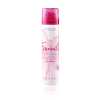 Освежающий дезодорант для интимной гигиены «Феминэль» от Орифлейм срок до 04.18