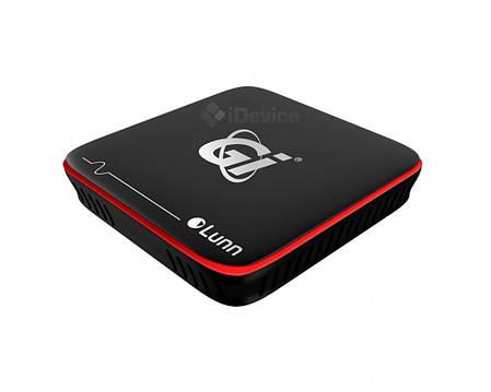 Андроид ТВ приставка GI Lunn 216 2/16 Гб, фото 2