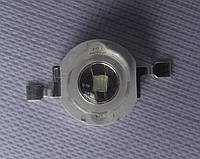 Мощный светодиод 445 nm синий 3W 40-50 LM, фото 1