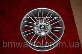 Комплект литых дисков BMW Parallel Spoke 85