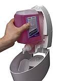 Диспенсер для пенного мыла Aqua, фото 2