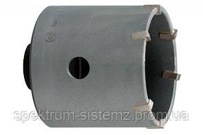 Твердосплавная ударная коронка Metabo Ø 30 x 55 мм