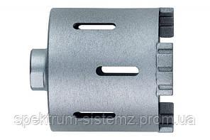 Алмазная универсальная коронка Metabo Ø 68 мм
