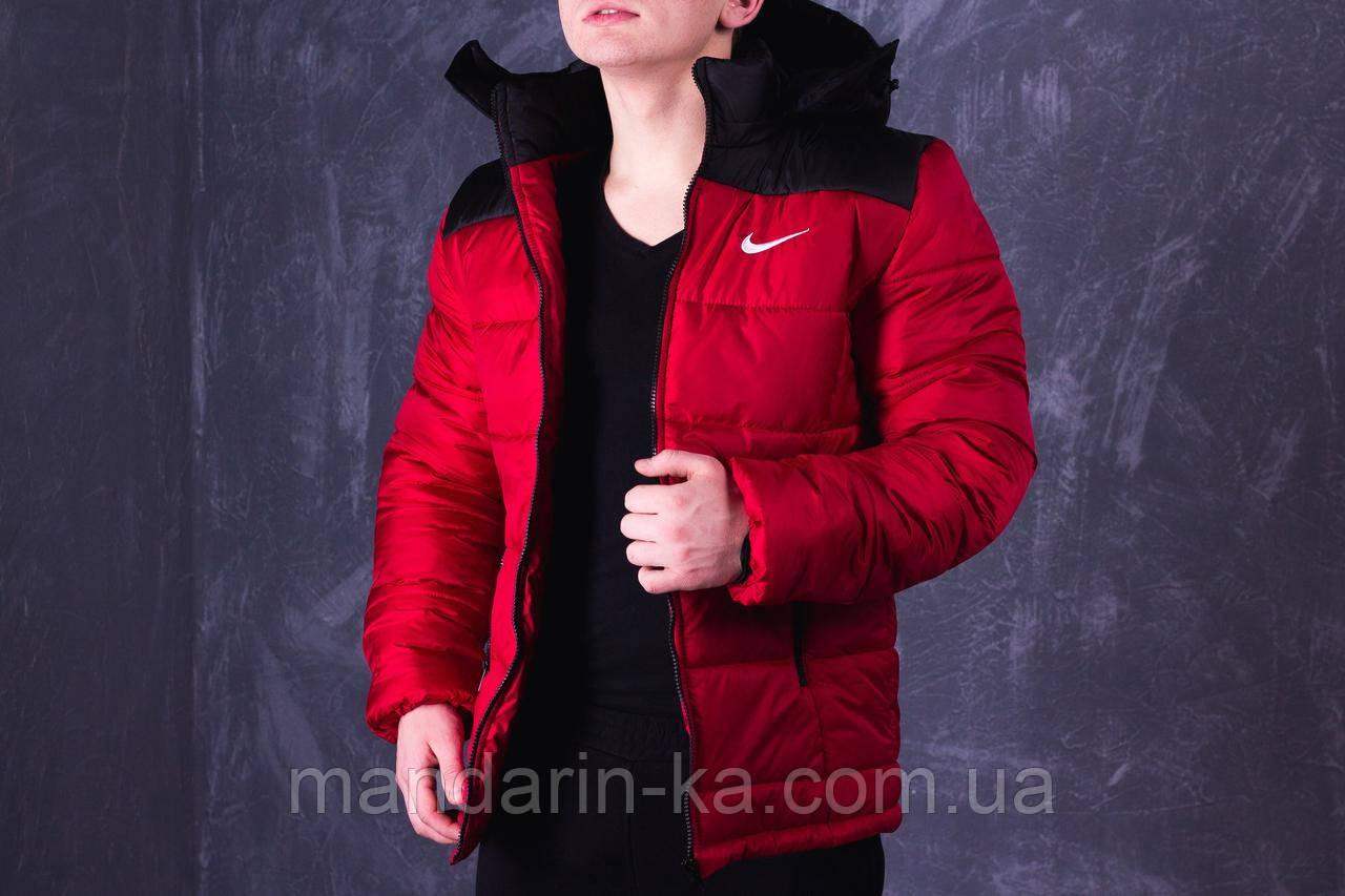 """Демисезонная    мужская куртка   Jacket Winte """"Euro Весна"""