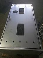 Шкаф пожарного гидранта  из нержавеющей стали
