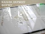 5d full glue загартоване скло на весь екран Xiaomi pocophone F1 чорне 0,26 мм водостійке, фото 2