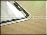 5d full glue загартоване скло на весь екран Xiaomi pocophone F1 чорне 0,26 мм водостійке, фото 4