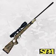 Пневматическая винтовка Snowpeak SPA SR 1400 + ПО 3-9x40, фото 1