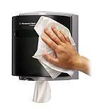 Диспенсер рулонных полотенец с центральной подачей Roll Control, фото 2