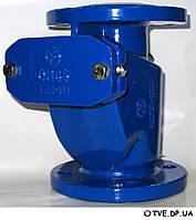 Обратный клапан Wilo Ду 100 (для сточных вод)
