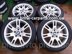 Комплект оригінальних дисків BMW M Double Spoke 97
