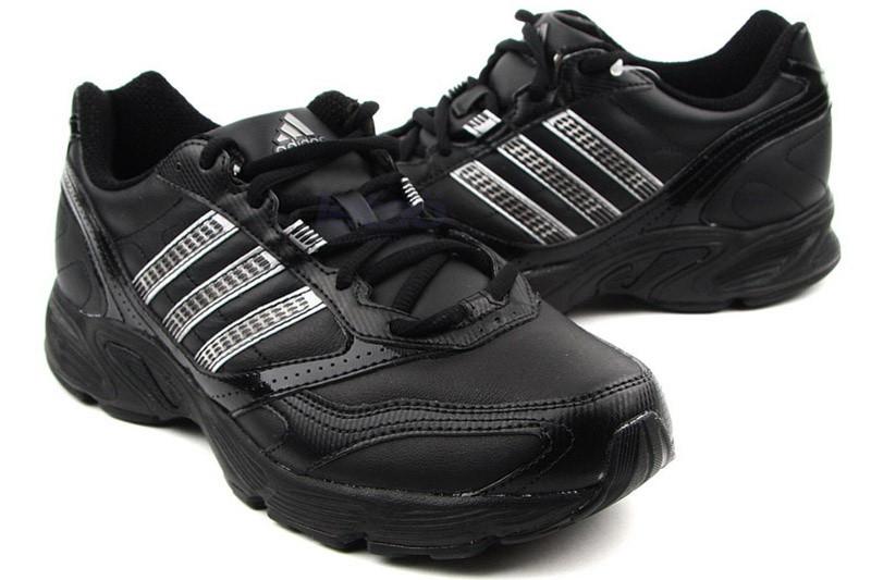 Кроссовки мужские Adidas Vanquish 4 Leder M G16425 адидас