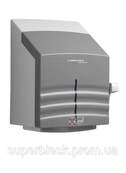 Диспенсер для полотенец в рулонах RIPPLE CONTROLMATIC