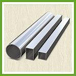 Алюминиевые трубы: купить в Киеве
