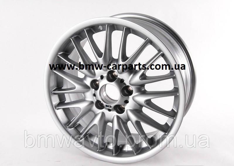 Комплект литых дисков BMW M V Spoke 72