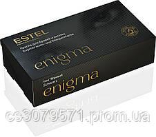 EN/1 Краска для бровей и ресниц ENIGMA Черный