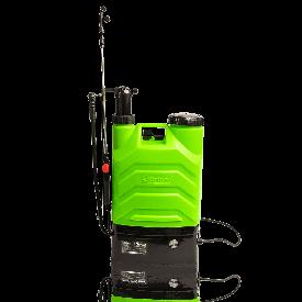 Акумуляторний обприскувач комбінований Gartner GBS-16/12 MP