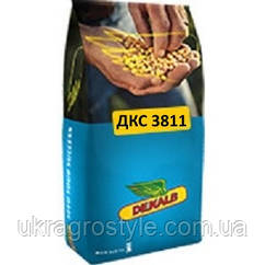 ДК 3811 ФАО 320 Семена кукурузы Монсанто
