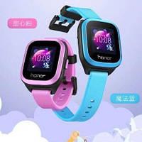 Новинка. Детские умные часы-телефон Honor Little K2 с GPS трекером