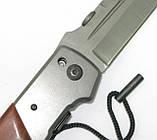 Нож складной Browning DA52, фото 5
