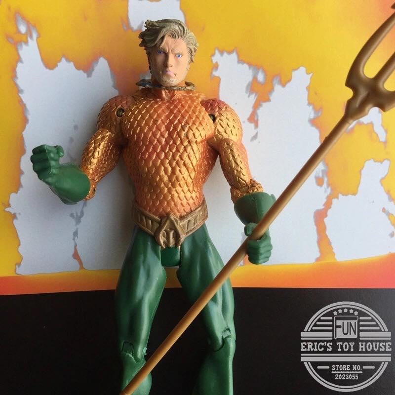 """Фігурка рухлива """"Aquaman"""""""