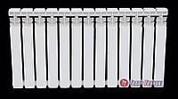 Радиатор отопления биметаллический Алтермо ТОРИНО 555*78*80 13 секций, фото 1