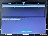 Відеореєстратор IP 32-канальний N6632F5, фото 4