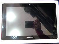 Дисплейный модуль в рамке Lenovo A7600-H (BP101WX1-210)