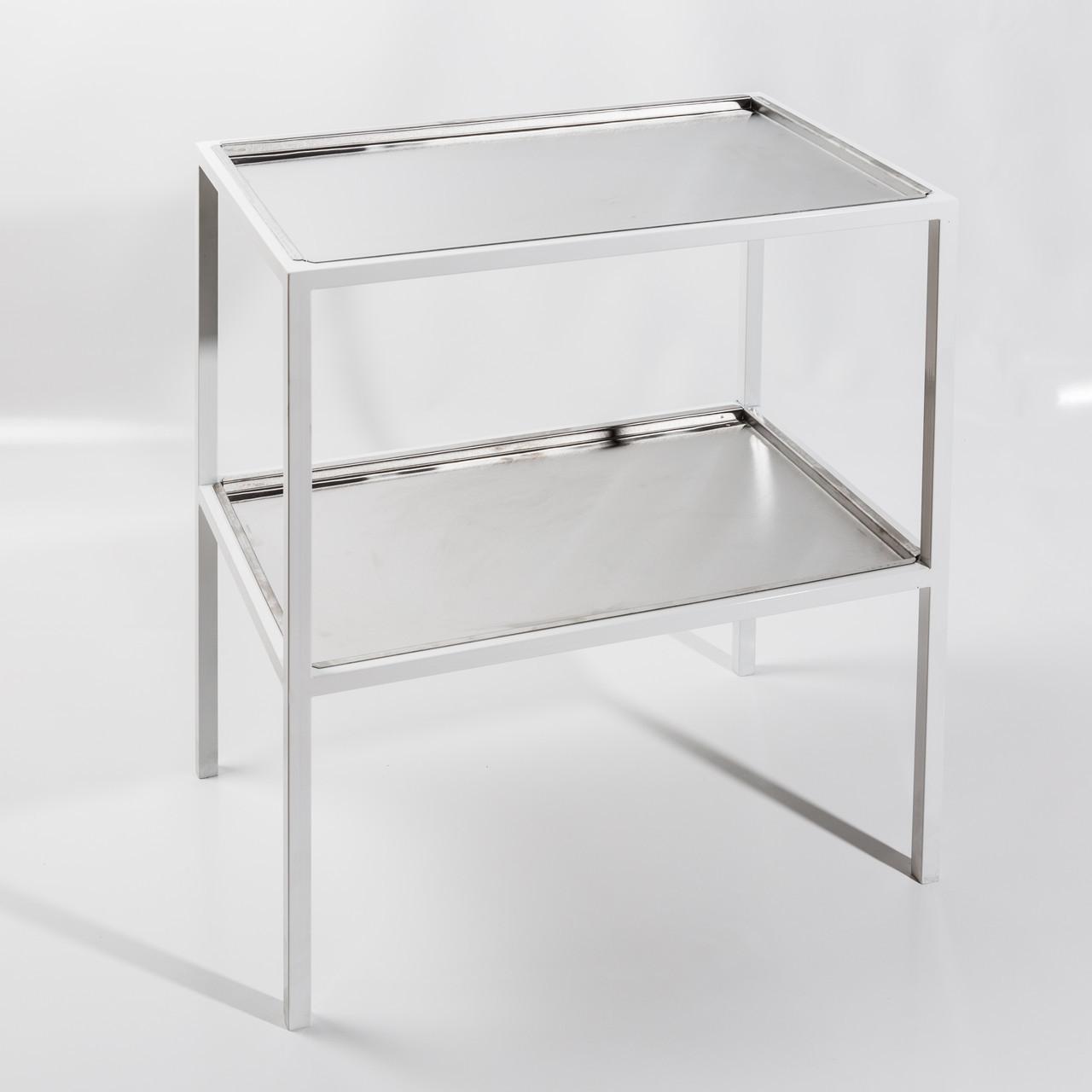 Столик инструментальный СТ-И-2Н-К