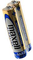 Батарейка AAA Maxell LR03 SHRINK
