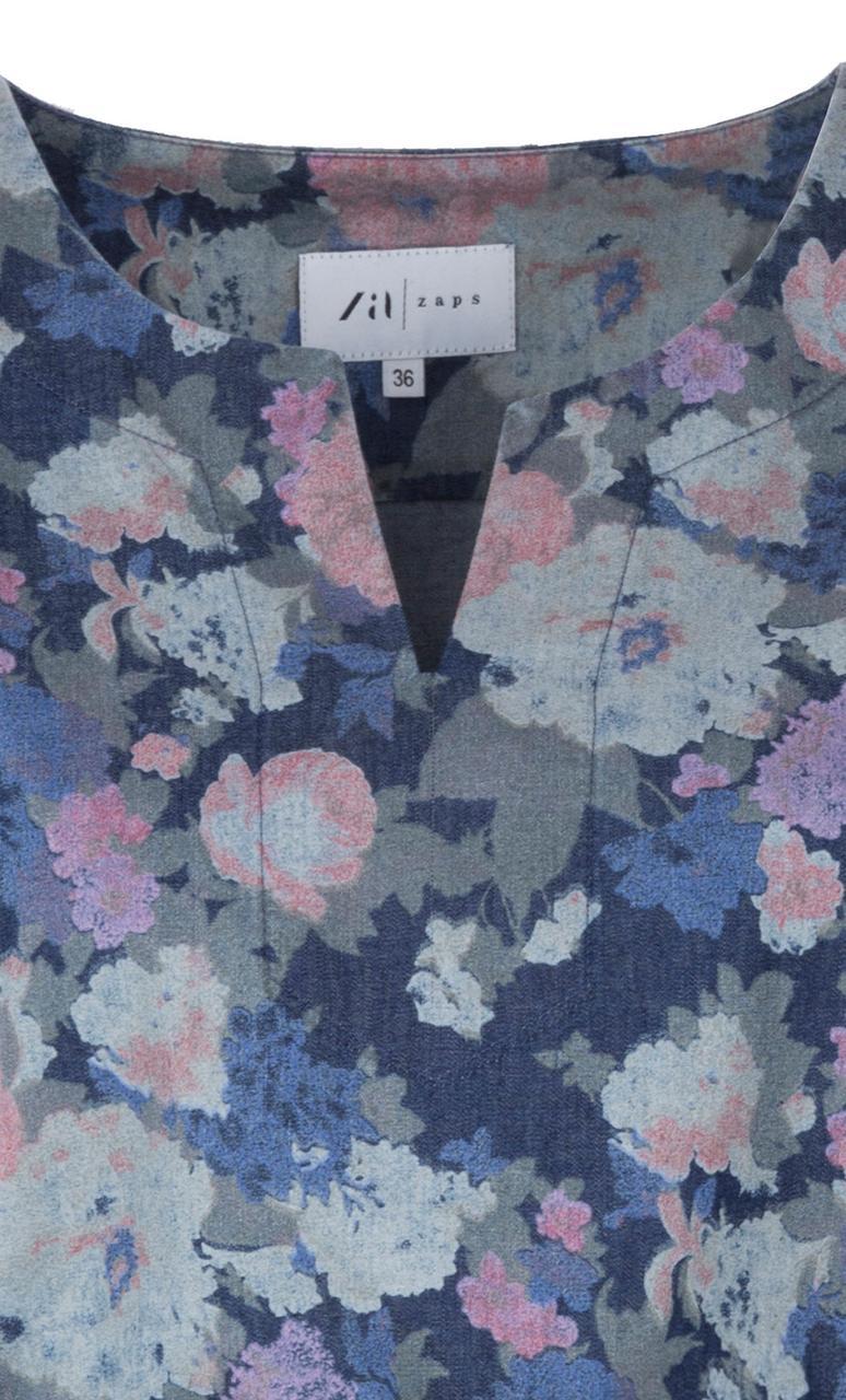 adf2cdf8f569 Zaps платье Ercilia, коллекция весна-лето 2019.